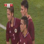 Poland U21 3-[1] Latvia U21 - Marko Regža 89'