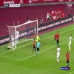 Spain [4] - 0 Germany - Ferran Torres 55'
