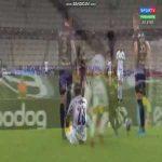 Ceará 0 - [1] Palmeiras (0-4 agg.) | Rafael Veiga 28' | Copa do Brasil