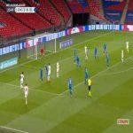 England 2-0 Iceland - Mason Mount 24'