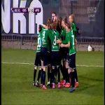 Górnik Łęczna [2]-1 Apollon Limassol - Emilia Zdunek 83' (Women's Champions League)