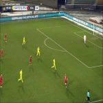 Kazakhstan 1-[2] Lithuania - Arvydas Novikovas 90+4'