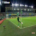 Northern Ireland 1-0 Romania - Liam Boyce 56'