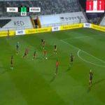 Portugal U21 [2]-1 Netherlands U21 - Fabio Vieira 53'