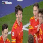 Wales [3]-1 Finland - Kieffer Moore 84'