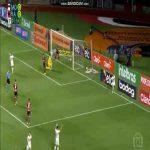 São Paulo [1] - 0 Flamengo ( 3x1 agg.) | Luciano 47' | Copa do Brasil