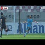 Sydney FC [1] - 0 Shanghai SIPG - Buhagir Goal 8'