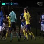 Chambly 0-1 Toulouse - Janis Antiste 56'