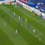 Hoffenheim 1-[1] Stuttgart - Nicolas Ivan Gonzalez 18'
