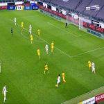 Juventus 1-0 Cagliari - Cristiano Ronaldo 38'
