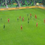 Krasnodar 1-0 Tambov - Remy Cabella 17'