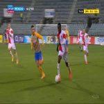 Opava 0-5 Slavia Praha - Abdallah Sima 80'