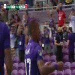Orlando City 1-0 New York City - Nani penalty 5'