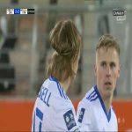 Zagłębie Lubin 2-[2] Stal Mielec - Petteri Forsell FK 50' great goal (Polish Ekstraklasa)