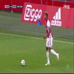 Ajax [1]-0 Heracles | L. Traoré 6'