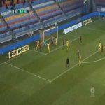 BATE 1-0 Belshina - Jakov Filipovic 39'