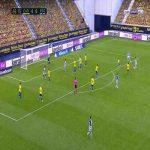 Cadiz 0-1 Real Sociedad - Alexander Isak 66'