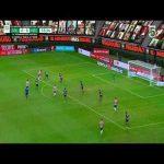 Chivas [1] - 0 Necaxa - Jesus Ricardo Angulo 54'
