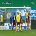 Fortuna Sittard 1-[1] Feyenoord | M. Senesi 34' Beautiful Goal