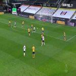 Fulham [1] - 1 Everton - Bobby Reid 15'