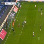 Hamburger SV 1-[3] Bochum - Raman Chibsah 82'