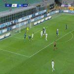 Inter [1]-2 Torino - Alexis Sanchez 64'