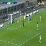 Inter [2]-2 Torino - Romelu Lukaku 67'