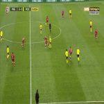 Kazan 0-1 FK Rostov - Khoren Bayramyan 54'