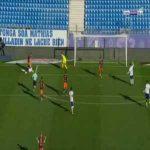 Montpellier 2-[2] Strasbourg - Habib Diallo penalty 26'
