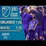 Orlando City overcomes 2 red cards and has to put an outfield player in goal to win in PK's!! Crazy game!