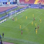 Roma 1-0 Parma - Borja Mayoral 28'