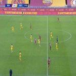 Roma 3-0 Parma - Henrikh Mkhitaryan 40'