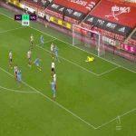 Sheffield Utd 0 - [1] West Ham - Sebastien Haller 56'