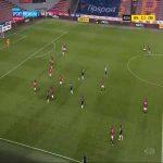 Sparta Praha 2-[3] Dynamo České Budějovice - Petr Javorek 64'