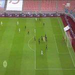 Al Ahli [1] - 0 Al Shabab — Abdullah Tarmin 2' — (Saudi Pro League - Round 5)