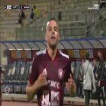 Al-Faisaly [1] - 1 Al Ittihad — Guilherme Augusto 90' +2 — (Saudi Pro League - Round 5)