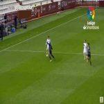 Albacete [1]-1 Almeria - Alvaro Jimenez penalty 78'