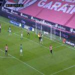Athletic Bilbao 1-0 Betis - Victor Ruiz OG 9'