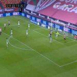 Athletic Bilbao 2-0 Betis - Ander Capa 33'