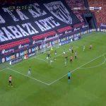 Athletic Bilbao 4-0 Betis - Alejandro Berenguer 68'