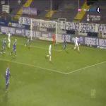 Osnabruck 0-4 Nurnberg - Manuel Schaffler 72'