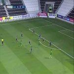 Beijing Guoan (1)-0 Melbourne Victory - Renato Augusto goal (nice team goal)