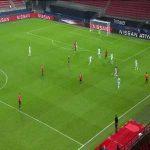 Hudson-Odoi goal vs Rennes (0-1)