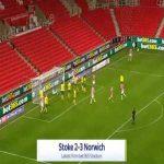 Stoke [2]-3 Norwich - Nathan Michael Collins 79'