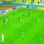Umm Salal 0-(1) Al Ahli - Nabib El Zhar goal