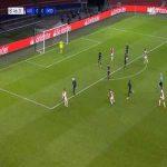 Ajax 1-0 Midtjylland - Ryan Gravenberch 47'