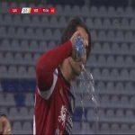 Cagliari [2]-1 Hellas Verona - Riccardo Sottil 90+3'