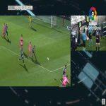 Cartagena 0-1 Mallorca - Daniel Rodriguez penalty 69'