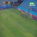 Delfin [1]-3 Palmeiras - Ramires OG 69'