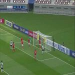 Guangzhou Evergrande 0-(1) Vissel Kobe - Kyogo Furuhashi goal (Andres Iniesta asisst)